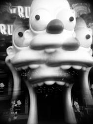 Holga Filter iPhoneography CDXIX by LDFranklin
