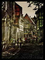 Quedlinburg part two by stg123