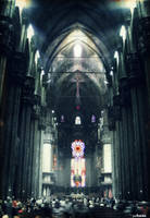 DUOMO by ziabloO