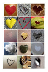 Heart - Love is All by michtouille