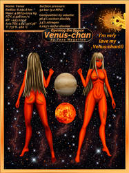 Venusbattlesuitnaked by TeoMegalion