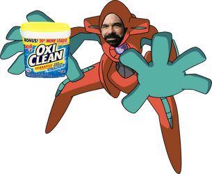 DeoxiClean by SeastarofEarthclan