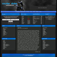 Counter Strike - OneHeadShot by Gnacio92