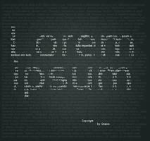 Lorem ipsum by Gnacio92