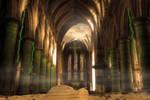 Ruins by Gnacio92