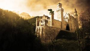 Dragon by Gnacio92