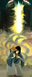 Lupin the 3rd + Cowboy Bebop: Boom by Kumama