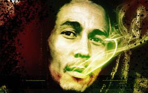 Bob Marley by djog