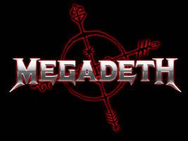 Megadeth by djog