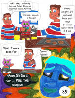 Fear and Loathing Page 39 by Xanabit