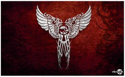Guns And Phoenix by AimanMD