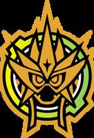 Hyper Muteki Icon by CometComics