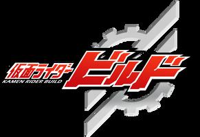 Kamen Rider Build Logo by CometComics
