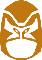 Gorilla Fullbottle Icon by CometComics