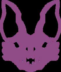 Bat Fullbottle Icon by CometComics