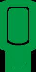 USB Memory Fullbottle Icon by CometComics