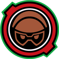 Kamen Rider Chronicle Ride Player Icon by CometComics