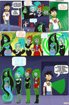Danny Phamton Hypnosis Madness 8 by dlobo777