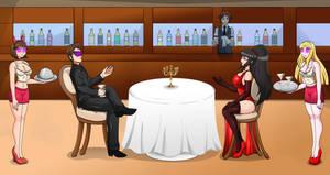 Comm - Fancy Date by dlobo777