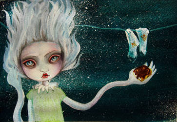 doll vamp by mortisamimiko