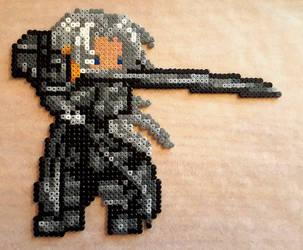 Sephiroth by Yemetis