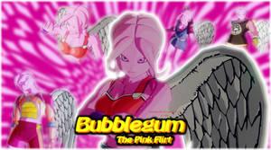 DBXV Profile - Bubblegum by WhiteBlade-the-Zero