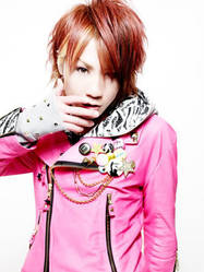 Yuji in Pink by mrsuzzy