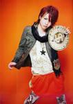 Yuji by mrsuzzy