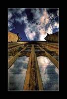 Heaven's reflexion by northernmonkeyz