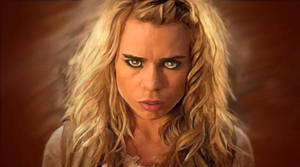 Rose Tyler by Loeselit