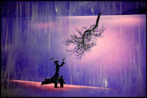 the teartree by MarianKretschmer