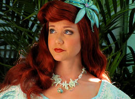 Another Side Of Ariel by MandyMarieB