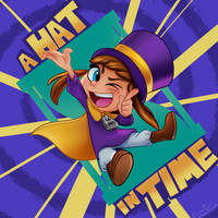A Hat in Time! by Hypo-Thermic