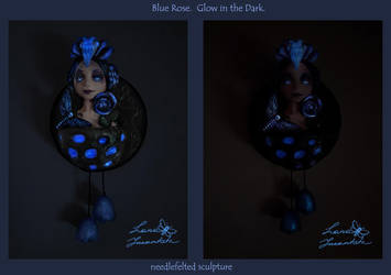 Glow in the Dark by LanaIncantata