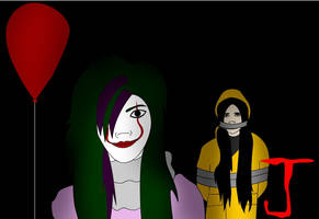 We All Mmph Down Here by jokerismyname