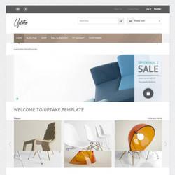 Download Uptake WooCommerce WordPress Theme by cmsthemes