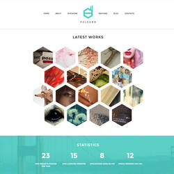 Vulcano WordPress Theme by cmsthemes