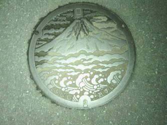 Mt. Fijisan 1 by SHiNiGAMi-Xiii