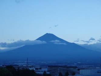 Mt. Fijisan 4 by SHiNiGAMi-Xiii