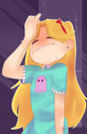 Star by Twitchy-Senpai