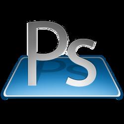Photoshop CS3 Dock Icon by furiousfelinefuries