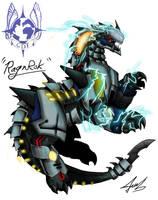Kaiju Wars: RagnRok by Blabyloo229