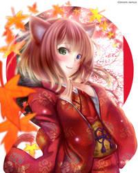 ThankYouPatrons event! by Ikemura-Hiroichi