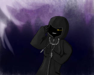 Cloaked by NinLuvs-SHM