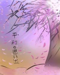 Memories of Peace by NinLuvs-SHM