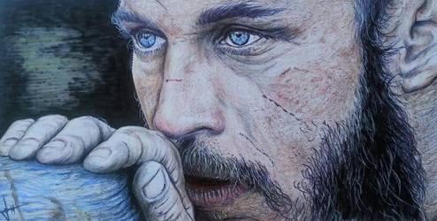 Ragnar by mrkore