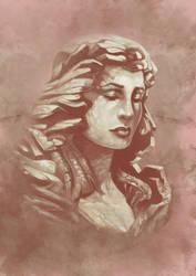 Miranda's Muse by TheShock