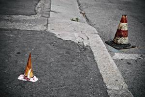 cones by myraincheck