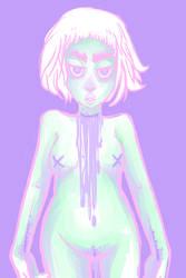 Vivisection by tomhoshino