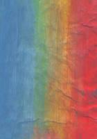 Rainbow Grunge 1. by radelaidian-stock